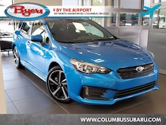 2021 Subaru Impreza Sport 5-door