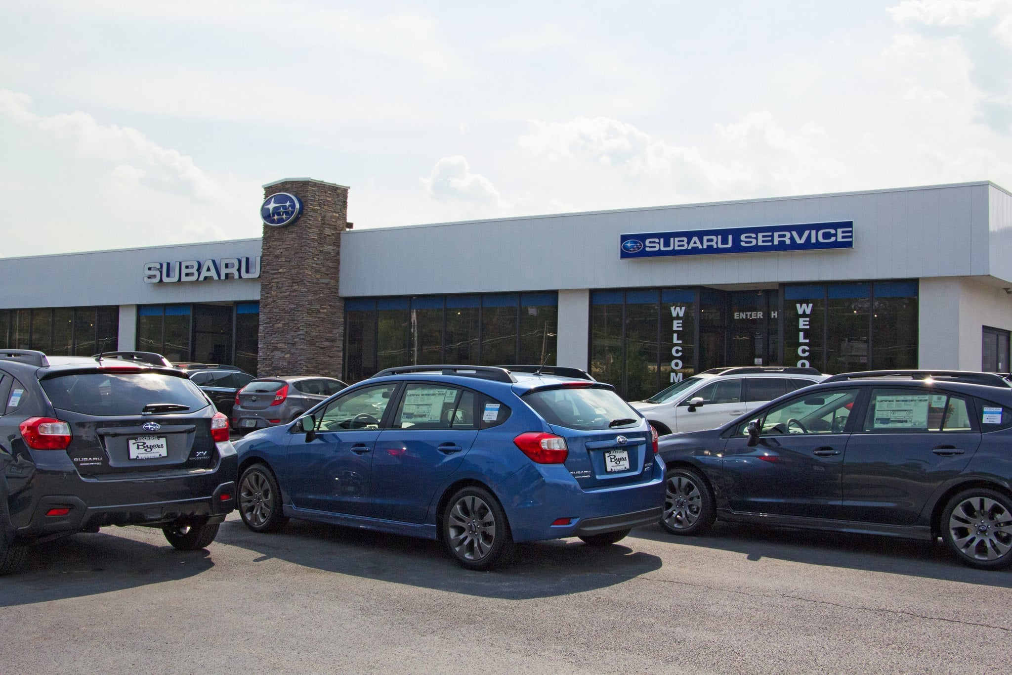 Columbus OH Subaru