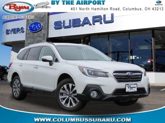 Byers Airport Subaru >> Columbus Oh New Subaru Byers Airport Subaru