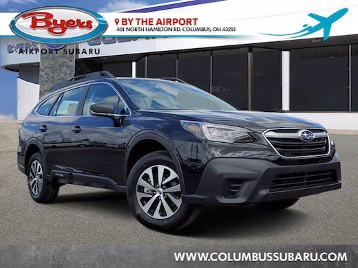 New Subaru Inventory Browse Our Selection At Byers Airport Subaru
