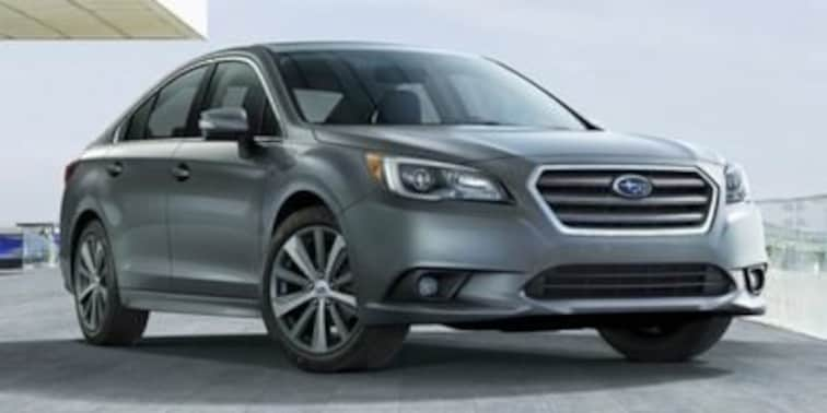 Used 2016 Subaru Legacy 2.5i Limited Sedan in Columbus