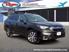 2020 Subaru Outback Premium SUV