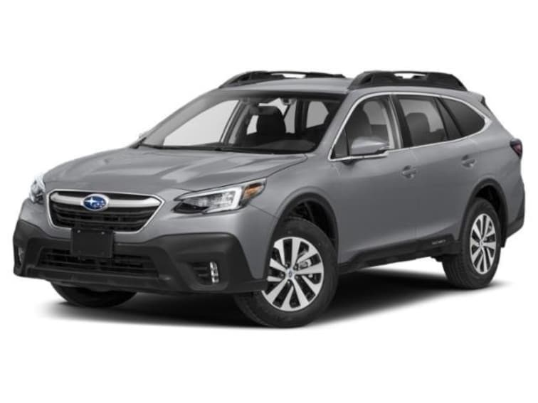 New 2020 Subaru Outback Onyx Edition XT SUV in Columbus
