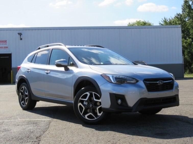 New 2019 Subaru Crosstrek 2.0i Limited SUV in Columbus
