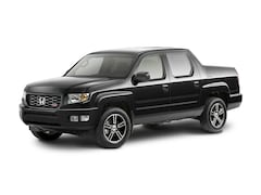 2014 Honda Ridgeline Sport Truck Crew Cab