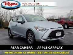 2020 Toyota Yaris LE Hatchback For Sale Near Columbus, OH