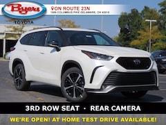 2021 Toyota Highlander XSE SUV For Sale Near Columbus, OH