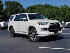 Used 2018 Toyota 4Runner Limited SUV For Sale in Delaware, OH