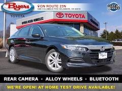 Used Honda Accord For Sale Near Columbus, OH