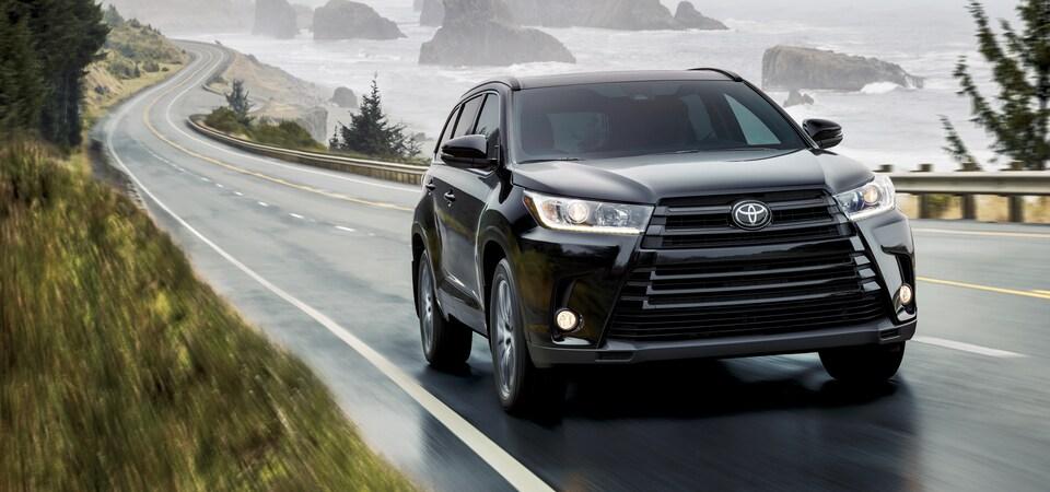 Toyota Columbus Ohio >> New 2019 Toyota Highlander At Byers Toyota Toyota Dealer Serving