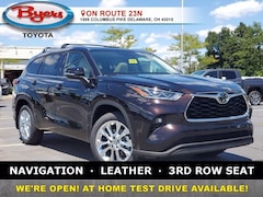 2020 Toyota Highlander Limited SUV For Sale Near Columbus, OH