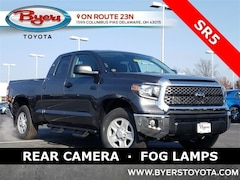 2020 Toyota Tundra SR5 5.7L V8 Truck Double Cab For Sale Near Columbus, OH