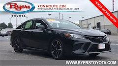 Certified Pre-Owned Toyota Camry For Sale Near Columbus, OH