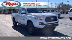 2021 Toyota Tacoma SR5 V6 Truck Access Cab For Sale Near Columbus, OH