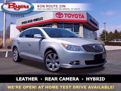 Used Buick LaCrosse For Sale Near Columbus, OH