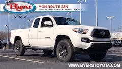 2021 Toyota Tacoma SR5 Truck Access Cab For Sale Near Columbus, OH