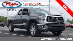 2021 Toyota Tundra SR5 5.7L V8 Truck Double Cab For Sale Near Columbus, OH