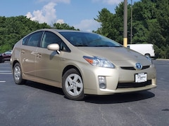 2011 Toyota Prius Hatchback For Sale Near Columbus, OH