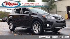 Used Toyota RAV4 For Sale Near Columbus, OH