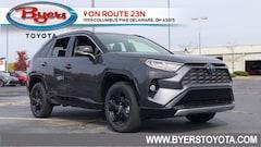 2021 Toyota RAV4 Hybrid XSE SUV For Sale Near Columbus, OH