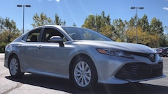 2020 Toyota Camry LE Sedan For Sale Near Columbus, OH