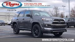 2021 Toyota 4Runner Nightshade SUV For Sale Near Columbus, OH
