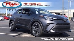 2021 Toyota C-HR Limited SUV For Sale Near Columbus, OH