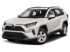 2019 Toyota RAV4 XLE SUV For Sale Near Columbus, OH