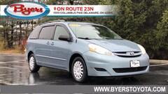 Used 2007 Toyota Sienna Van For Sale in Delaware, OH
