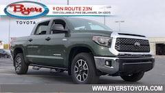 2021 Toyota Tundra SR5 5.7L V8 Truck CrewMax For Sale Near Columbus, OH