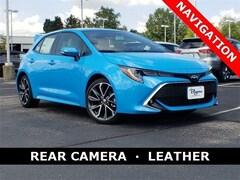 2019 Toyota Corolla Hatchback XSE Hatchback For Sale Near Columbus, OH
