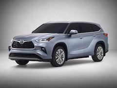 2021 Toyota Highlander XLE SUV For Sale Near Columbus, OH