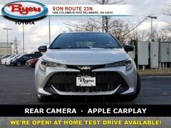 2020 Toyota Corolla Hatchback SE Hatchback For Sale Near Columbus, OH