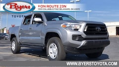 2021 Toyota Tacoma SR V6 Truck Double Cab For Sale Near Columbus, OH