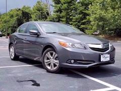 Used Acura ILX Hybrid For Sale Near Columbus, OH
