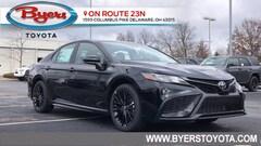 2021 Toyota Camry Nightshade Sedan For Sale Near Columbus, OH