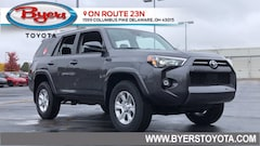 2021 Toyota 4Runner SR5 Premium SUV For Sale Near Columbus, OH