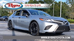 2020 Toyota Camry Nightshade Sedan For Sale Near Columbus, OH