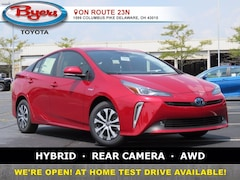 2021 Toyota Prius LE Hatchback For Sale Near Columbus, OH