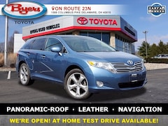 2012 Toyota Venza Limited V6 Crossover For Sale Near Columbus, OH