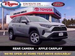 2020 Toyota RAV4 LE SUV For Sale Near Columbus, OH
