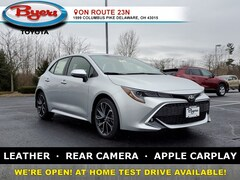 2020 Toyota Corolla Hatchback XSE Hatchback For Sale Near Columbus, OH