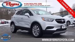 2019 Buick Encore Preferred SUV For Sale Near Columbus, OH