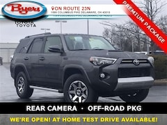 2020 Toyota 4Runner TRD Off Road Premium SUV For Sale Near Columbus, OH