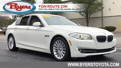 Used BMW 535i xDrive For Sale Near Columbus, OH