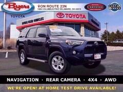 2019 Toyota 4Runner SR5 SUV For Sale Near Columbus, OH