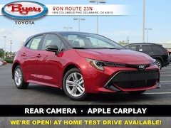2021 Toyota Corolla Hatchback SE Hatchback For Sale Near Columbus, OH