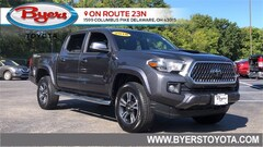 2018 Toyota Tacoma TRD Sport V6 Truck Double Cab For Sale Near Columbus, OH
