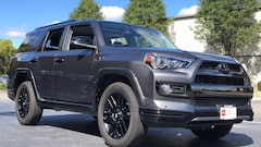2019 Toyota 4Runner Limited Nightshade SUV For Sale Near Columbus, OH