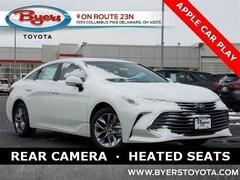 2020 Toyota Avalon XLE Sedan For Sale Near Columbus, OH
